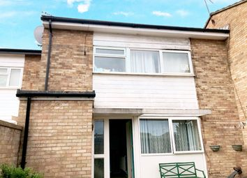 Thumbnail 3 bed detached house to rent in Fairfax Crescent, Aylesbury