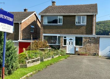 4 bed link-detached house for sale in Byron Road, Dursley GL11