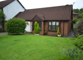 Thumbnail 2 bed semi-detached bungalow for sale in Blackthorn Croft, Clayton-Le-Woods, Chorley