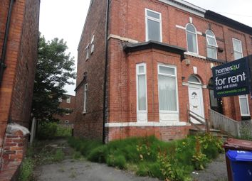 Thumbnail 5 bedroom property to rent in Nuneham Avenue, Withington, Manchester