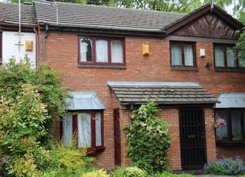 2 bed property to rent in Birch Polygon, Manchester M14