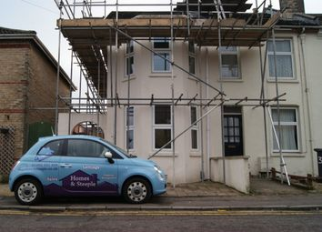 Thumbnail 3 bedroom property to rent in Shelley Road, Boscombe, Bournemouth