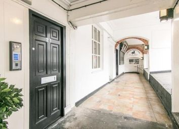 Thumbnail 1 bed flat for sale in Eastgate Row, 21 Eastgate Row North, Chester