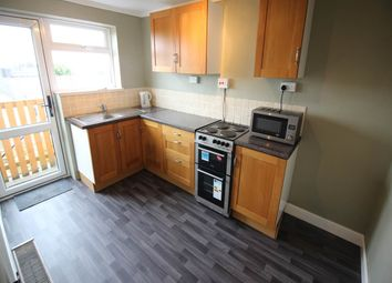 Thumbnail 2 bed terraced house to rent in Lambert Street, Newport, Gwent