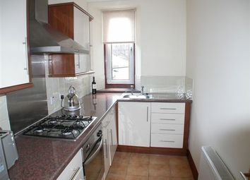 Thumbnail 2 bed flat to rent in Academy Street, City Centre, Inverness