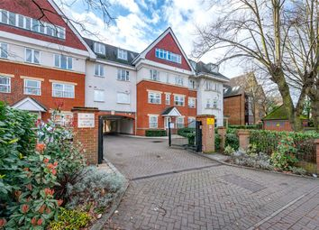 Thumbnail 2 bed flat for sale in Chatsworth Court, London