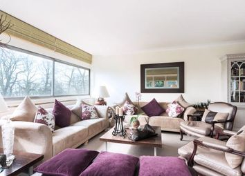 Thumbnail 4 bed flat for sale in Oak Hill Park, Hampstead, London