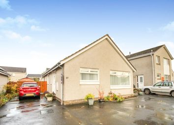 Thumbnail 3 bed detached bungalow for sale in Birch Avenue, Westhill