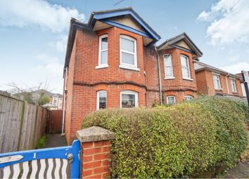 Thumbnail 3 bed semi-detached house for sale in Medina Road, Southampton