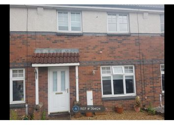 Thumbnail 3 bed terraced house to rent in Highstonehall Road, Hamilton