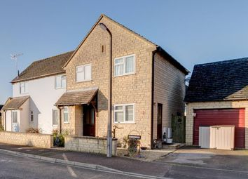 Thumbnail 2 bed semi-detached house for sale in Park Farm, Bourton-On-The-Water, Cheltenham