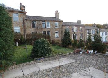 Thumbnail 2 bed terraced house for sale in Fox Street, Lowerhouse, Burnley
