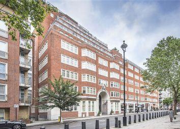 Thumbnail 2 bed flat for sale in Romney House, Marsham Street, London