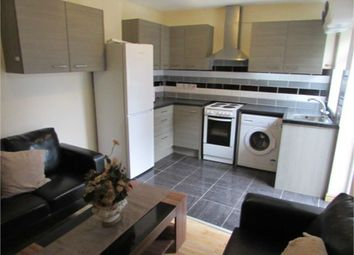 Thumbnail 3 bedroom terraced bungalow to rent in Vecqueray Street, Coventry, West Midlands