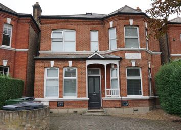 Thumbnail Studio to rent in Chestnut Road, West Norwood