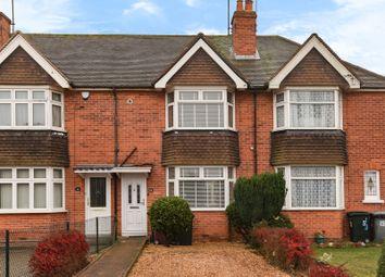 Thumbnail 2 bedroom terraced house for sale in Park Lane, Tilehurst, Reading