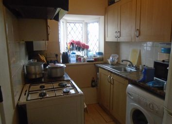 Thumbnail 1 bed maisonette to rent in Masefield Avenue, Southall
