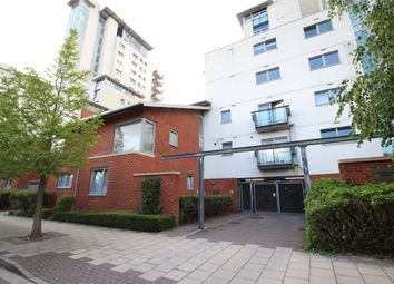 Thumbnail 1 bed flat for sale in Cumberland House, Erebus Drive, London