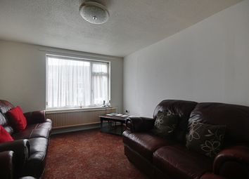 Thumbnail 2 bed maisonette for sale in Craven Road, Nottingham