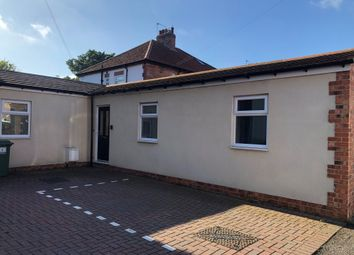 Thumbnail 2 bed semi-detached bungalow to rent in Park Road, Seaton Delaval, Whitley Bay