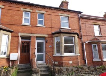 Thumbnail 3 bedroom property to rent in Goldcroft, Yeovil