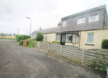 Thumbnail 4 bed cottage for sale in Threemiletown, Linlithgow, West Lothian