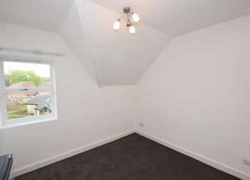 Thumbnail 2 bed flat to rent in Sharrow View, Nether Edge