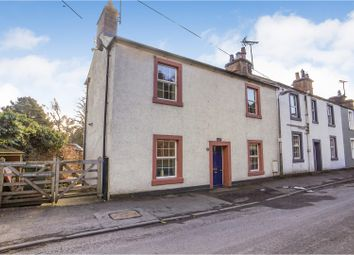Thumbnail 3 bed end terrace house for sale in Beacon Edge, Penrith