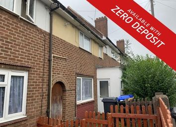 Thumbnail 2 bed property to rent in Dorset Road, Kingsthorpe, Northampton