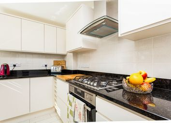 Thumbnail 2 bed flat for sale in Loxwood Walk, Ifield, Crawley