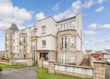 Thumbnail 2 bed flat for sale in Bittern Court, Dunfermline