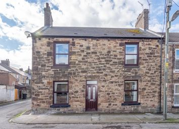 Thumbnail 4 bed end terrace house for sale in Alexandra Street, Consett
