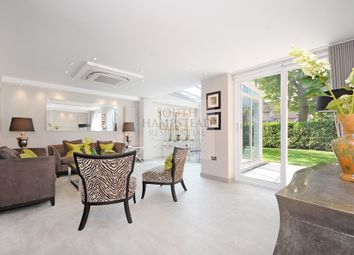 Thumbnail 4 bed semi-detached house to rent in Court Close, St Johns Wood, London