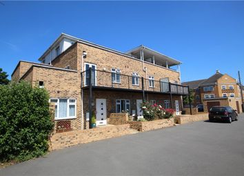 Thumbnail 2 bed flat for sale in Empress House, 173 Staines Road West, Sunbury-On-Thames, Surrey