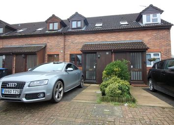 Thumbnail 2 bed terraced house to rent in Rhodes Close, Egham