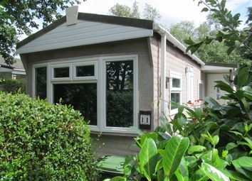 Thumbnail 1 bed mobile/park home for sale in Grange Farm Estate (Ref 5721), Shepperton, Surrey