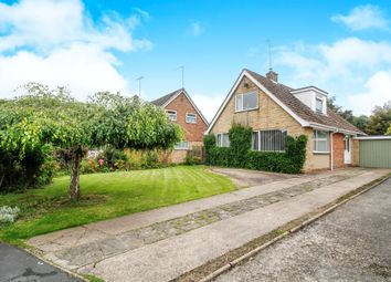 Thumbnail 4 bedroom detached bungalow for sale in The Meadows, Cherry Burton, Beverley