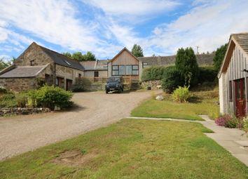 Thumbnail 12 bed cottage for sale in Glenlivet, Moray