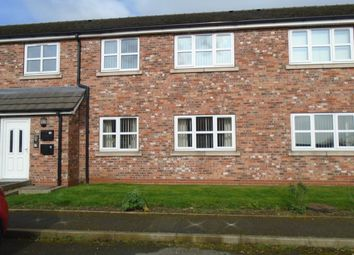 Thumbnail 2 bed flat to rent in The Hawthorns, Pontefract