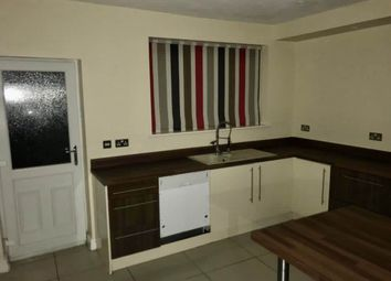 Thumbnail 3 bed property to rent in Victoria Street, Hemsworth, Pontefract