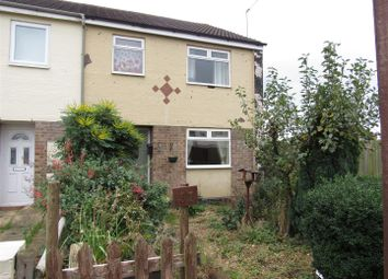 Thumbnail 3 bed town house for sale in Knightsbridge Road, Glen Parva, Leicester