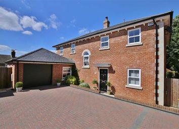 Thumbnail 5 bed detached house for sale in Mellinges Close, West Malling