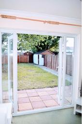 Thumbnail 3 bed terraced house to rent in Midhurst Gardens, Midhurst