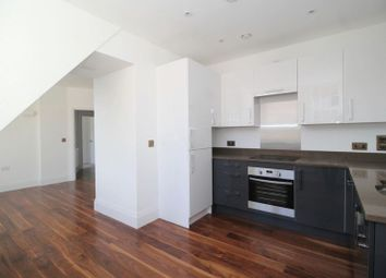 Thumbnail 1 bed flat to rent in Lesbourne Road, Reigate