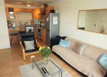 Thumbnail 2 bed flat for sale in Cwrt Coles, Cardiff