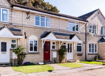 Thumbnail 2 bed terraced house to rent in Cardinal Close, Odd Down, Bath