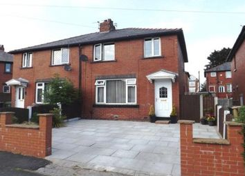 Thumbnail 3 bed property to rent in Beech Avenue, Bolton
