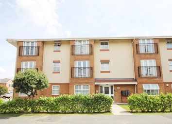 Thumbnail 2 bed flat for sale in Weavermill Park, Ashton-In-Makerfield, Wigan