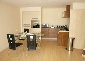 Thumbnail 2 bed flat to rent in Ryland Street, Edgbaston, Birmingham