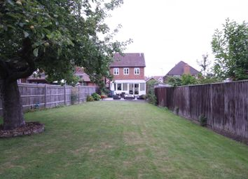 Thumbnail 4 bed detached house for sale in Furnace Lane, Horsmonden, Tonbridge